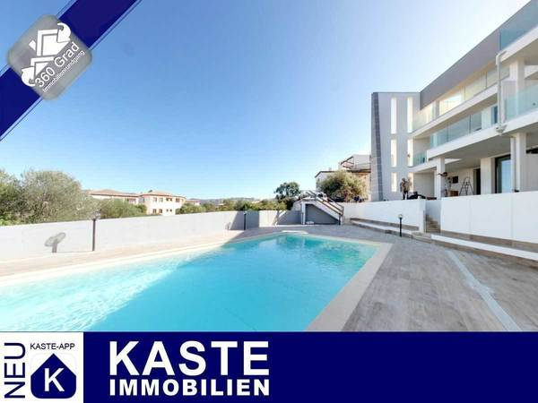 Medium appartement sardinien titel