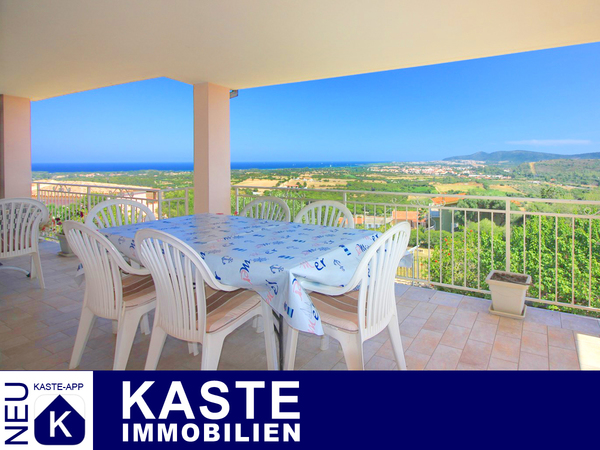 Medium immobilien italien titelfoto