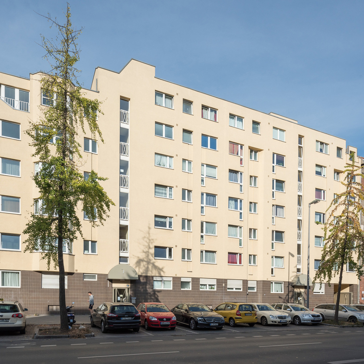 Spree-Properties: Investment opportunities in Berlin Charlottenburg