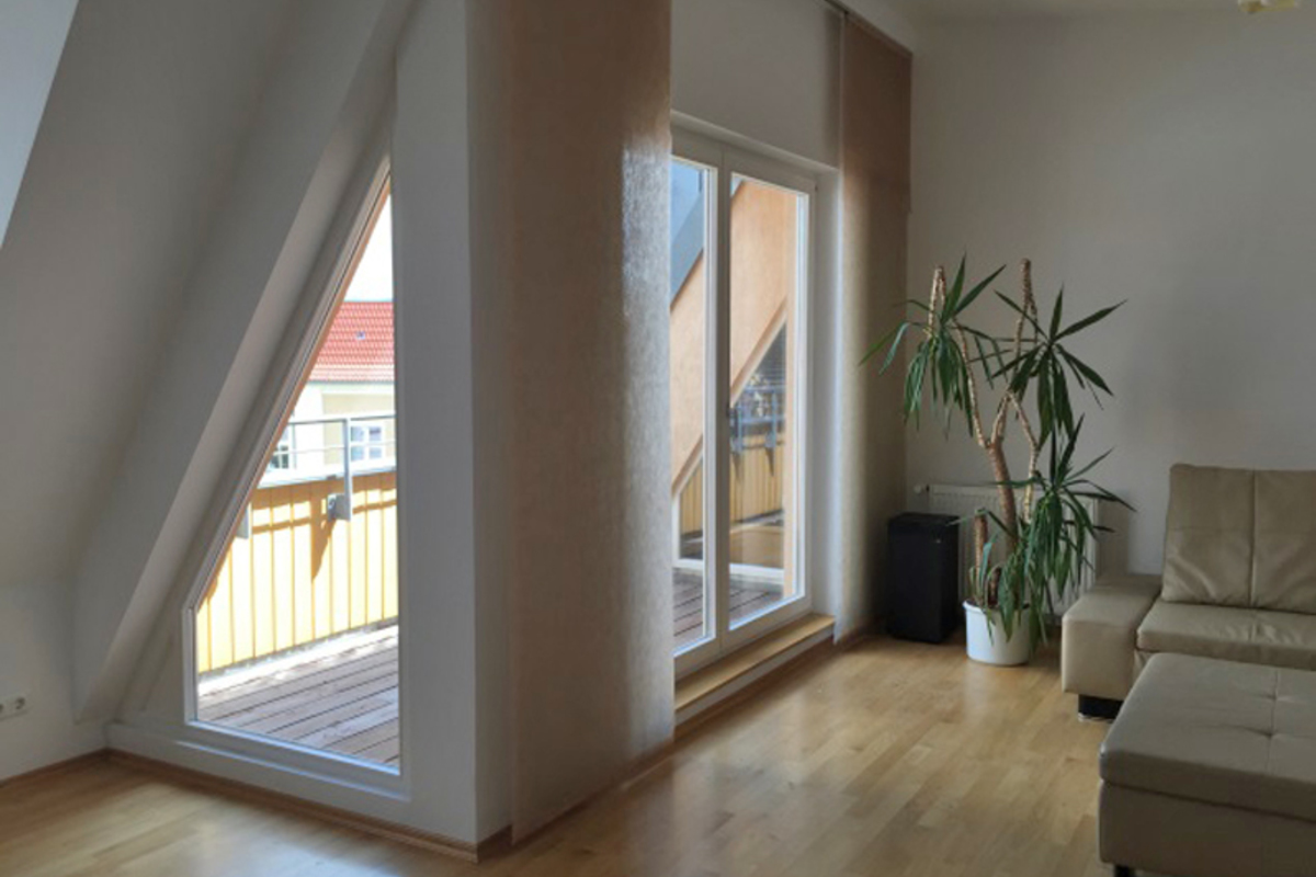 Exclusive Penthouse In Friedrichshain Dream Living In Berlin S