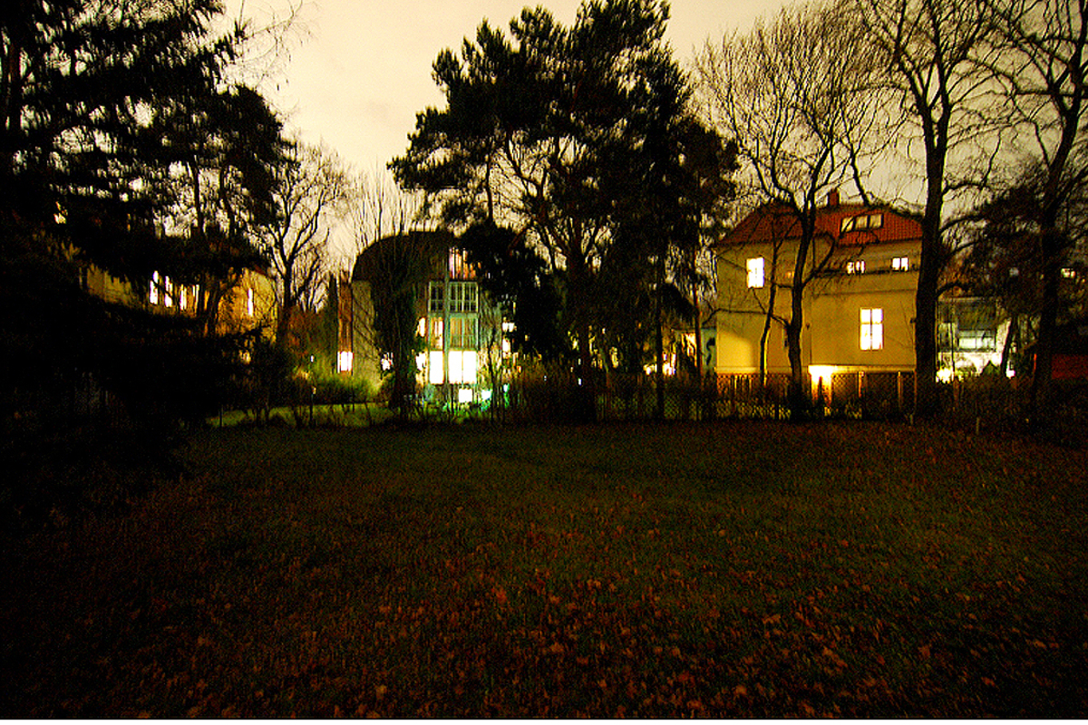 Small Apartment Investment Package In Berlin Grunewald Good Yield