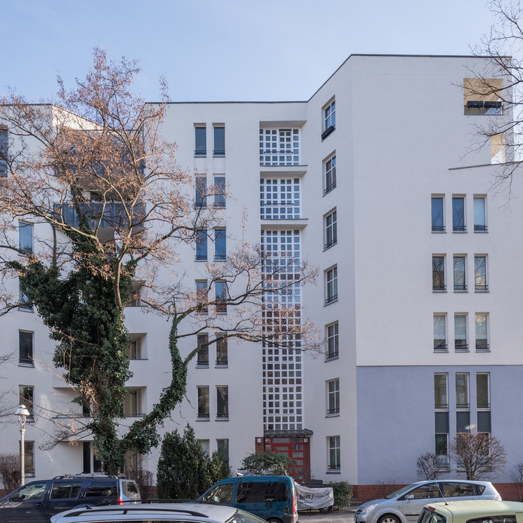 Top location, top investment in the Hansa quarter of Berlin
